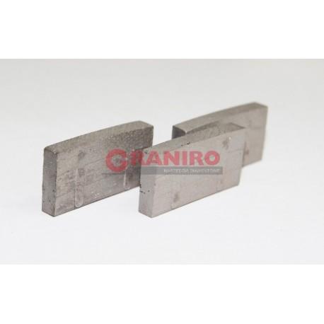 Segmenty do granitu fi 600 40x20 ZDA02/AN