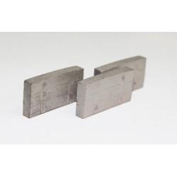 Segmenty do granitu fi 500 40x20 B4
