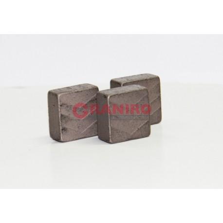 Segmenty do granitu fi 1400 24x20  ZD800