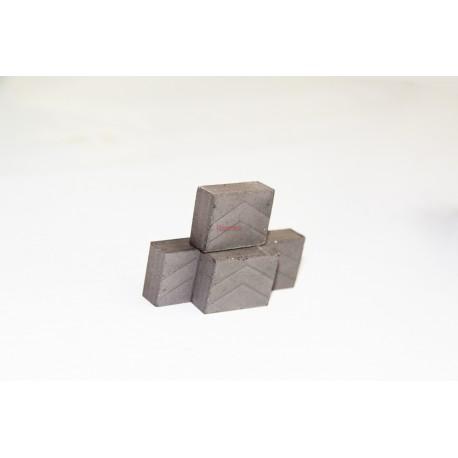 Segmenty do granitu fi 1200 26x12 LF