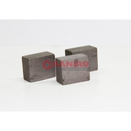 Segmenty do granitu fi 3500 24x20 LF