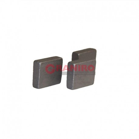 Segmenty do granitu fi 2200 LF 26x20